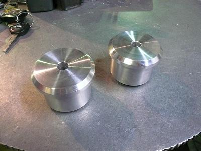 RX-8 新発売 試作 デフリジットマウント製作